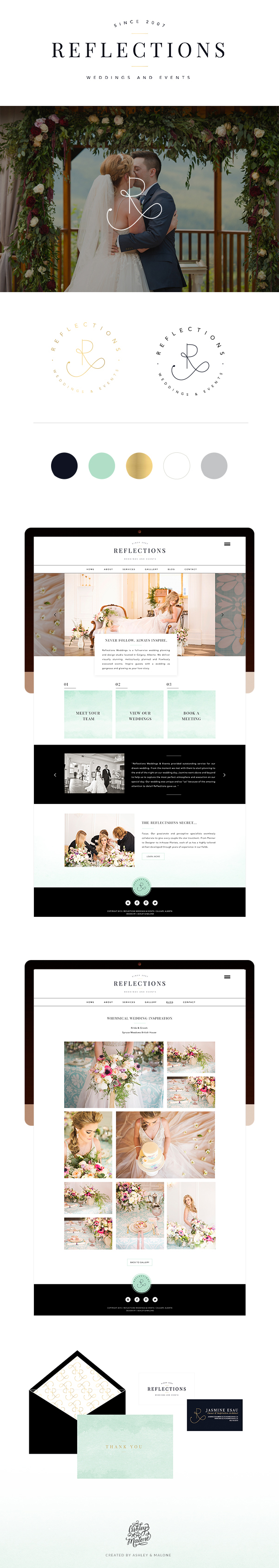 AM_BrandLoveTemplate-ReflectionsWeddings